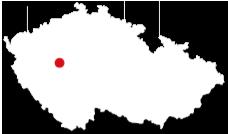 Cerhovice na mapě