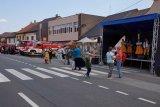 500 let městyse Cerhovice