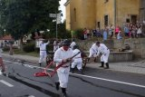 hasičské oslavy
